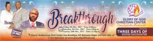 Breakthrough Banner Design for Web